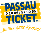 Passau Ticket