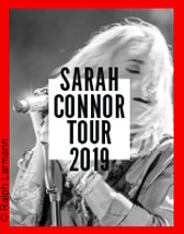 Sarah Connor - Tour 2019
